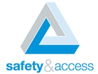 Safety and Access logo