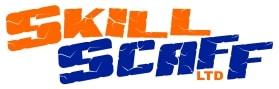 Skill Scaff logo
