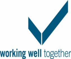 Working Well Together logo