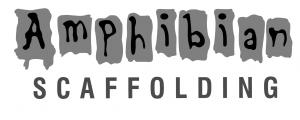 Amphibian logo
